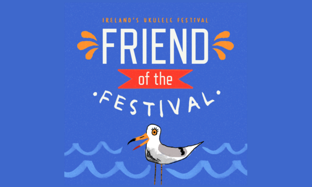 Friend of the festival