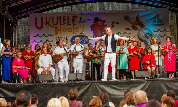 Dublin Ukulele Collective