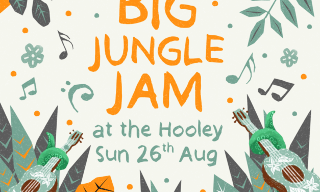 Big Jungle Jam