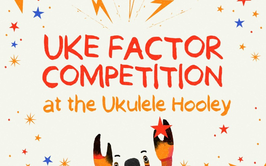 Uke Factor Competition
