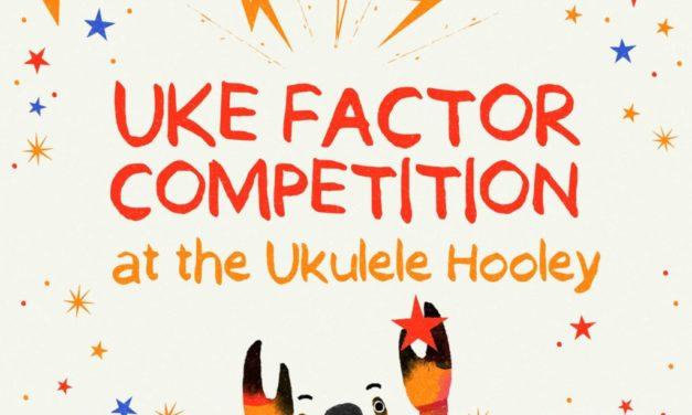 Uke Factor Competition