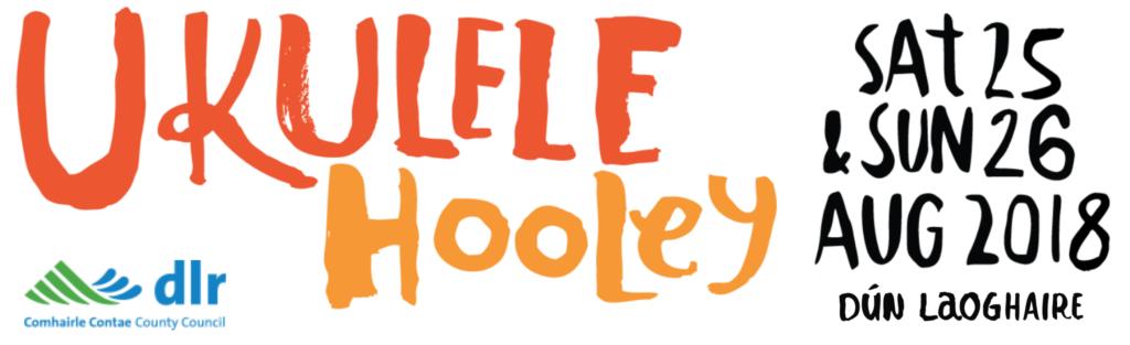Ukulele Hooley