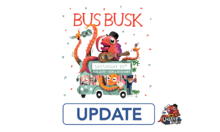 UPDATE for the BUS BUSK