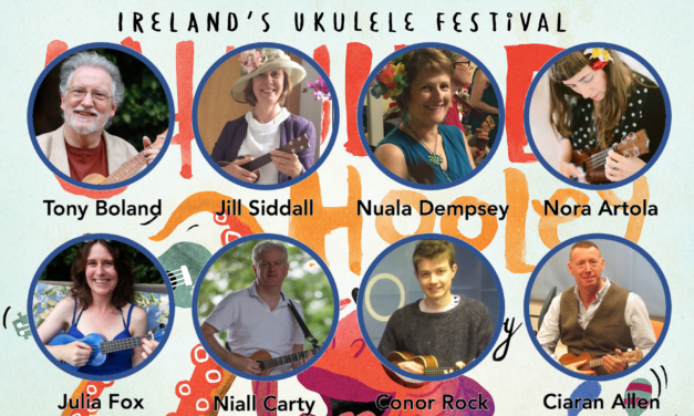 A BIG THANKS TO EVERYONE FROM THE UKULELE HOOLEY TEAM!