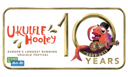 UKULELE HOOLEY 10th ANNIVERSARY