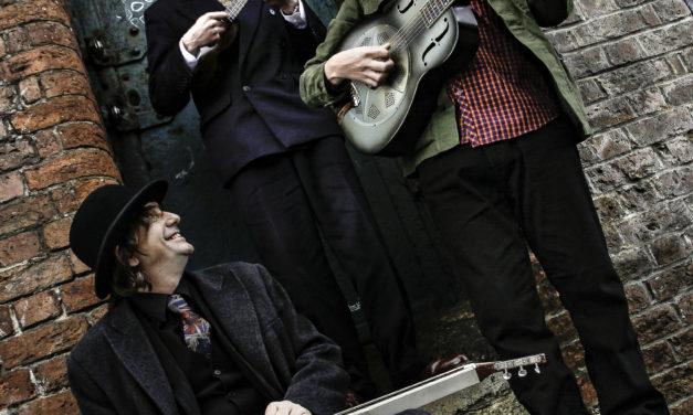 Ukulele Uff Trio