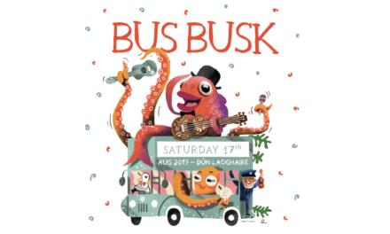 Bus Busk