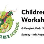 Free Children's/Beginner's Workshop