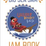 Big Sea Jam Songbook