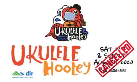 UkuleleHooley 2020 Cancellation